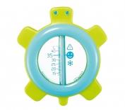 Nhiệt kế đo nước tắm hình rùa màu xanh Bebe confort