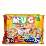 Mỳ Mug Noodle vàng