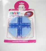 Bịt góc bàn bằng nhựa Farlin - BF-511