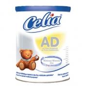 Sữa bột cho trẻ bị tiêu hóa Celia AD 350g