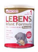 Sữa Wakodo LEBENS 1 - 300gr