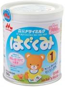 Sữa bột Morinaga Hagukumi số 1 - 320Gr