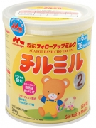 Sữa bột Morinaga Chilmil số 2 - 320Gr