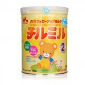 Sữa bột Morinaga Chilmil số 2 850Gr