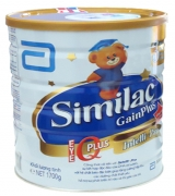 SIMILAC GAIN PLUS INTELLI - PRO IQ SỐ 3 - 1.7 KG
