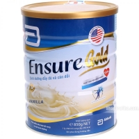 Sữa Ensure Gold 900g...