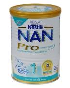 SỮA NAN PRO 1 - 400G