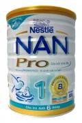 SỮA NAN PRO 1 - 800G
