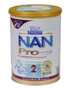 SỮA NAN PRO 2 - 400G
