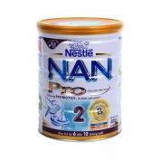 SỮA NAN PRO 2-800G