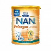 Sữa bột Nan Peleargon 400G