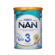 Sữa Nan Nga Số 3 - 400G