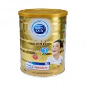SỮA BỘT DUTCHLADY GOLD 123-900G