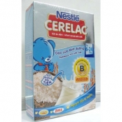 Bột ăn dặm Nestle bột gạo sữa dinh dưỡng - 12179936