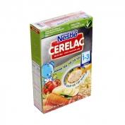 Bột ăn dặm Nestle khoai tây và cà rốt - 12178241