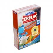 Bột ăn dặm Nestle rau xanh và bí đỏ - 12178242