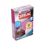 Bột ăn dặm Nestle Cerelac gạo lức trộn sữa - 12178219