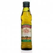 Dầu ô liu siêu nguyên chất Borger 250 ml