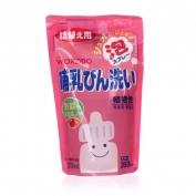 Dung dịch rửa bình sữa Wakodo 250ml dạng túi - BK14