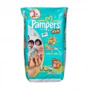 Bỉm Pampers Nhật - XL36 quần