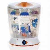 Bộ Tiệt trùng hơi nước điện tử 7 bình FatzBaby New - FB4006SB