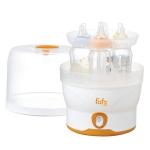 Máy tiệt trùng bình sữa thông minh FatzBaby New - FB4028SL