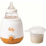 Máy hâm sỮa và thức ăn siêu tốc 3 chức năng Fatz new - FB3003SL