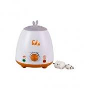 Máy hâm sữa cao cấp FatzBaby trong nhà hoặc trên xe hơi - FB3008SL