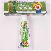 Kem đáng răng trẻ em Pororo vị dưa lưới