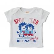 áo bé trai (sport club)
