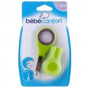 Bấm móng  an toàn cho bé màu xanh Bebe confort