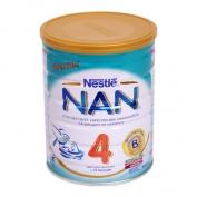 SỮA NAN NGA 4 - 800G