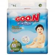 Tã Goon slim M74 (6-11kg)