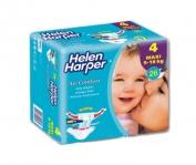 Tã dán Helen Harper 9-18kg 26 miếng