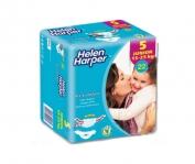 tã dán Helen Harper 15-25kg 22 miếng