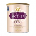SỮA I AM MOTHER SỐ 4 - 400G
