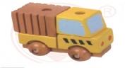 Đồ chơi gỗ - Xe tải ETIC C559