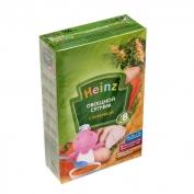 Bột Heinz Nga vị sữa, yến mạch 250g