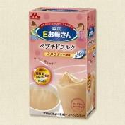 Sữa bà bầu Morinaga Vị hồng trà (216g)
