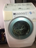 Máy giặt national...