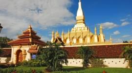 Kinh nghiệm du lịch bằng ô tô tự lái ở Lào