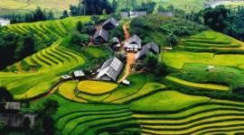 Top 10 địa điểm du lịch hấp dẫn nhất Việt Nam