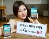 LG G3 Screen - F490