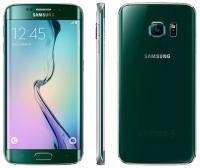 Samsung Galaxy S6 edge 128G - Xanh Lục Bảo (NEW)