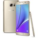 Samsung Galaxy Note 5 98%