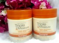 Kem ủ tóc TRIPLE MOISTURE DEEP RECOVERY HAIR MASK NEUTROGENA