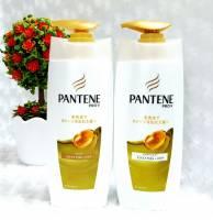 Bộ dầu gội và dầu xả PANTENE PRO-V NHẬT BẢN