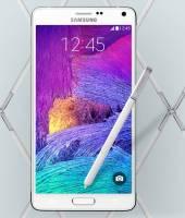 Samsung Galaxy Note 4 (likenew)