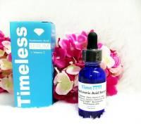 Timeless Hyaluronic Acid Serum + Vitamin C 30ml