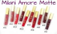 Son lì dạng kem Milani Amore Matte Lip Creme